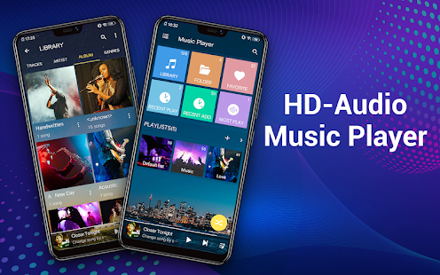App Music Player - Audio Player APK for Windows Phone