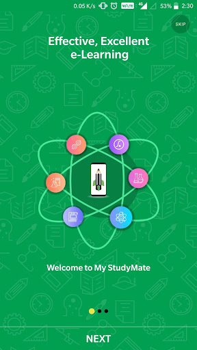 My Studymate- Free Learning App 1.2.2 screenshots 1