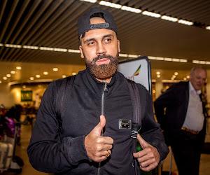 Anthony Vanden Borre est à Neerpede : son retour à Anderlecht se précise