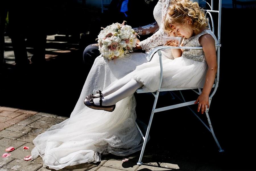 Wedding photographer Sabina Mladin (sabina). Photo of 22.05.2018