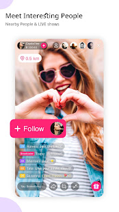 Download Full Likee - Formerly LIKE Video 3.33.3 APK