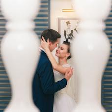 Wedding photographer Evgeniya Tkachenko (Samanta). Photo of 11.03.2016