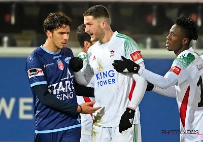 """Volg het duel tussen Moeskroen en Oud-Heverlee Leuven hier: """"Duikt OHL zonder topschutter in de top 3?"""""""