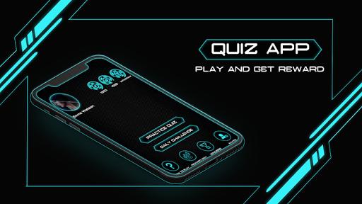 Quiz App To Win Money