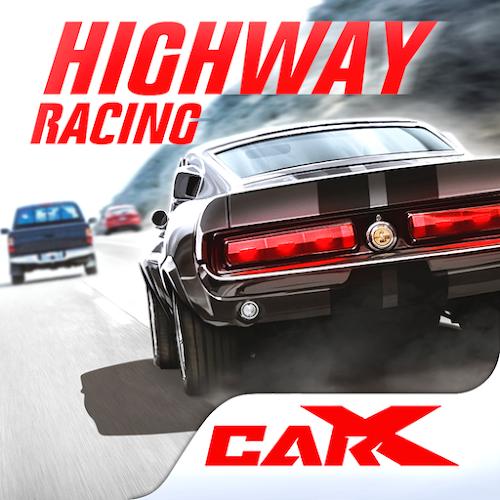 CarX Highway Racing (Mod Money) 1.73.1 mod