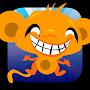 Monkey GO Happy временно бесплатно