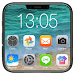 iLauncher OS11-Phone X style icon