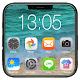iLauncher OS11-Phone X style Android apk