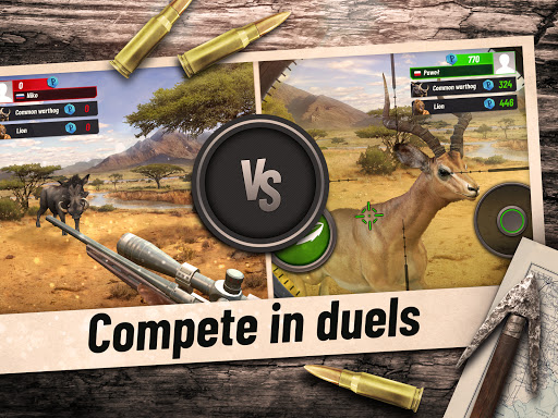 Hunting Clash: Hunter Games - Shooting Simulator 2.14 screenshots 15