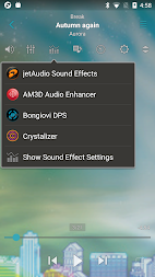 jetAudio HD Music Player APK screenshot thumbnail 7