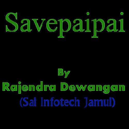 Savepaipai - By Sai Infotech APK | APKPure ai