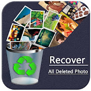 Recover Deleted Photo