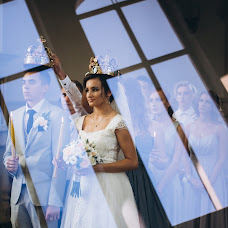 Wedding photographer Mikhail Lemak (Mihaillemak). Photo of 08.09.2018