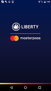 Liberty Masterpass - náhled