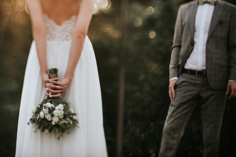Wedding photographer Tim Demski (timdemski). Photo of 22.08.2018