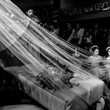 Wedding photographer Violeta Ortiz patiño (violeta). Photo of 16.10.2018