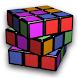 キューブ-3Dパズルゲーム