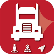 Free Truck GPS Route Navigation