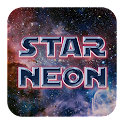 Star Neon Film Theme icon