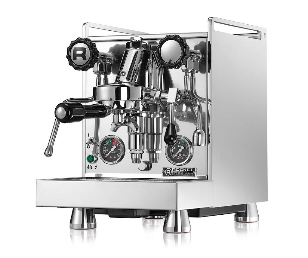 Rocket Mozzafiato Evoluzione R Coffee Machine