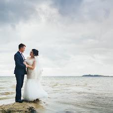Wedding photographer Igor Cvid (maestro). Photo of 02.12.2017