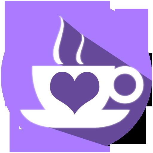 咖啡杯相框 攝影 App LOGO-硬是要APP