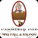 Hammered Hog BBQ icon