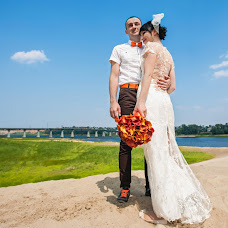Wedding photographer Yuliya Nikulina (NekSky). Photo of 11.04.2014