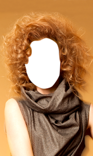 Hairstyle Changer For Woman Android Apps on Google Play