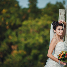 Wedding photographer Anastasiya Zabolotkina (Nastasja). Photo of 28.09.2014