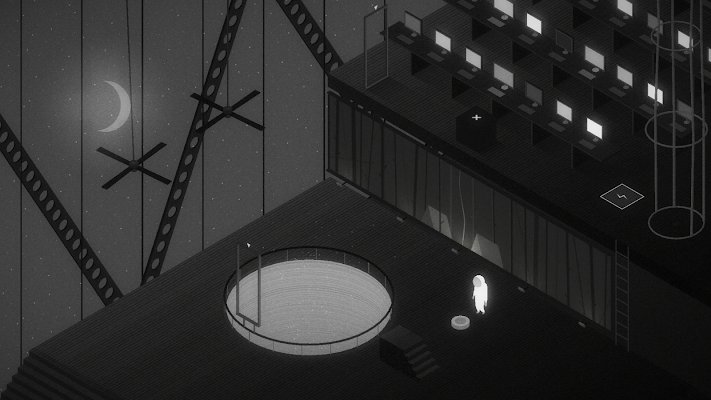 Starman Screenshot Image