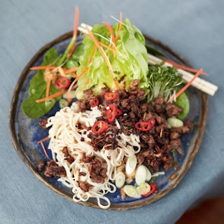 Asian Crispy Beef Recipes