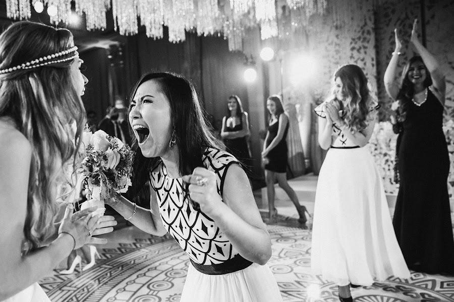 Wedding photographer Artem Vindrievskiy (vindrievsky). Photo of 16.01.2017
