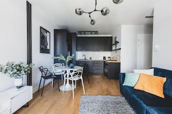 appartement à Vendeville (59)
