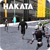 Hakata Run Away