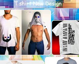 New t-shirt design - screenshot thumbnail 02