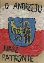 Photo: Praca konkursowa II Edycja, 2006 r. Kuba, lat 8. Wyróżnienie w kat. klas 1-3.