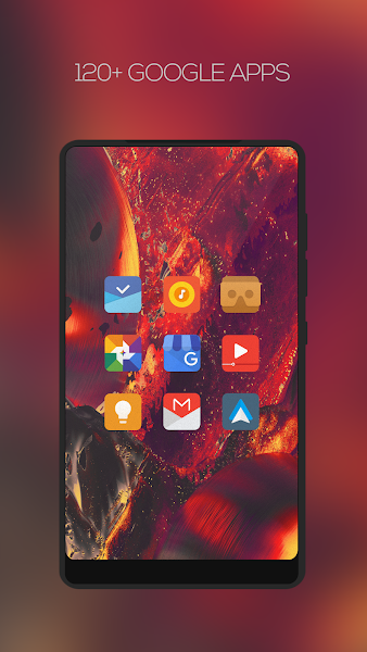 Axent Icon Pack v7.07.24