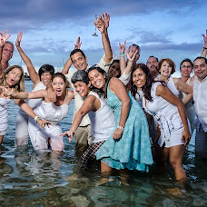 Wedding photographer Raymer Ramirez (raymerramirez). Photo of 19.11.2014