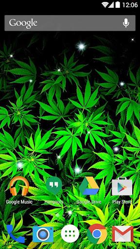 Weed Live Wallpapers|玩個人化App免費|玩APPs
