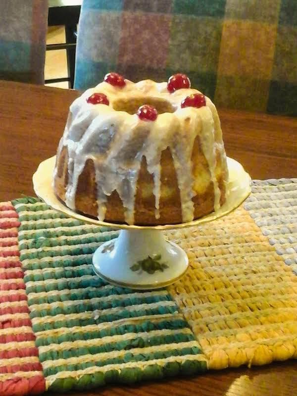 My Little Stick O' Butter Bundt Cake Recipe