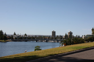 Photo: Year 2 Day 222 - The Adelaide Suburb of Glenelg