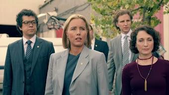 Madam Secretary, Season 4 (First Look)
