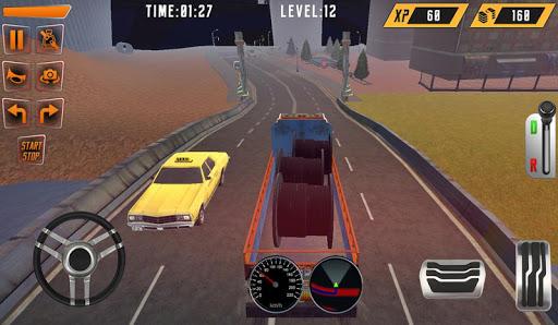 Code Triche Indian Heavy Truck Transportation APK MOD screenshots 2