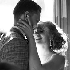 Wedding photographer Anna Osokina (AnnaVdM). Photo of 15.05.2019