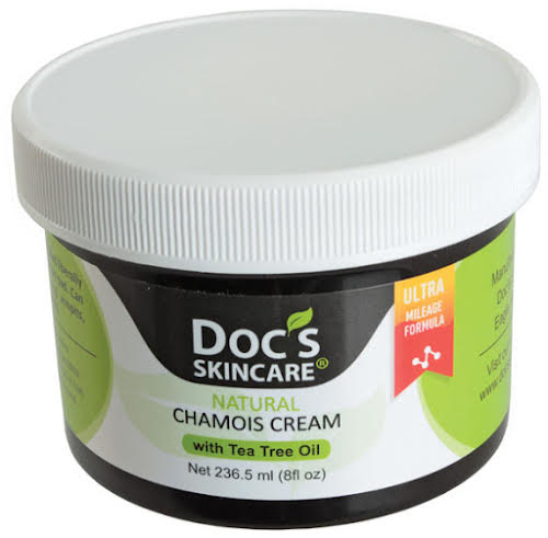 Docs Skin Care Chamois Cream, 8oz Jar