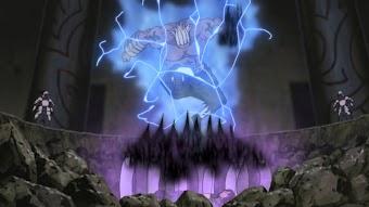 Sasuke's Ninja Way