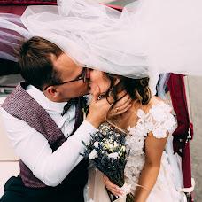 Wedding photographer Diana Bondars (dianats). Photo of 28.10.2018