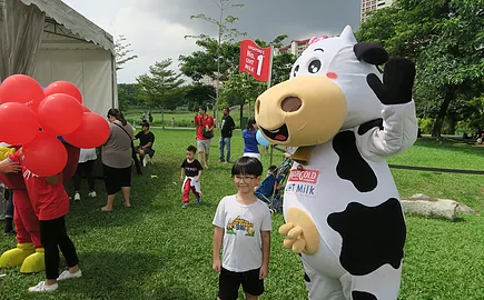 Kids Events in Singapore