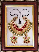 Photo: Jaipur Marble Paintings